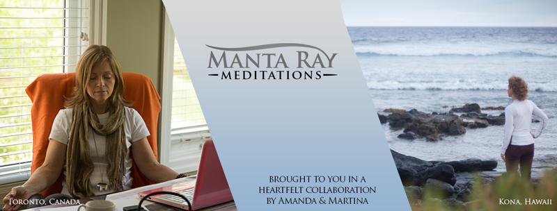 Manta Ray Meditations